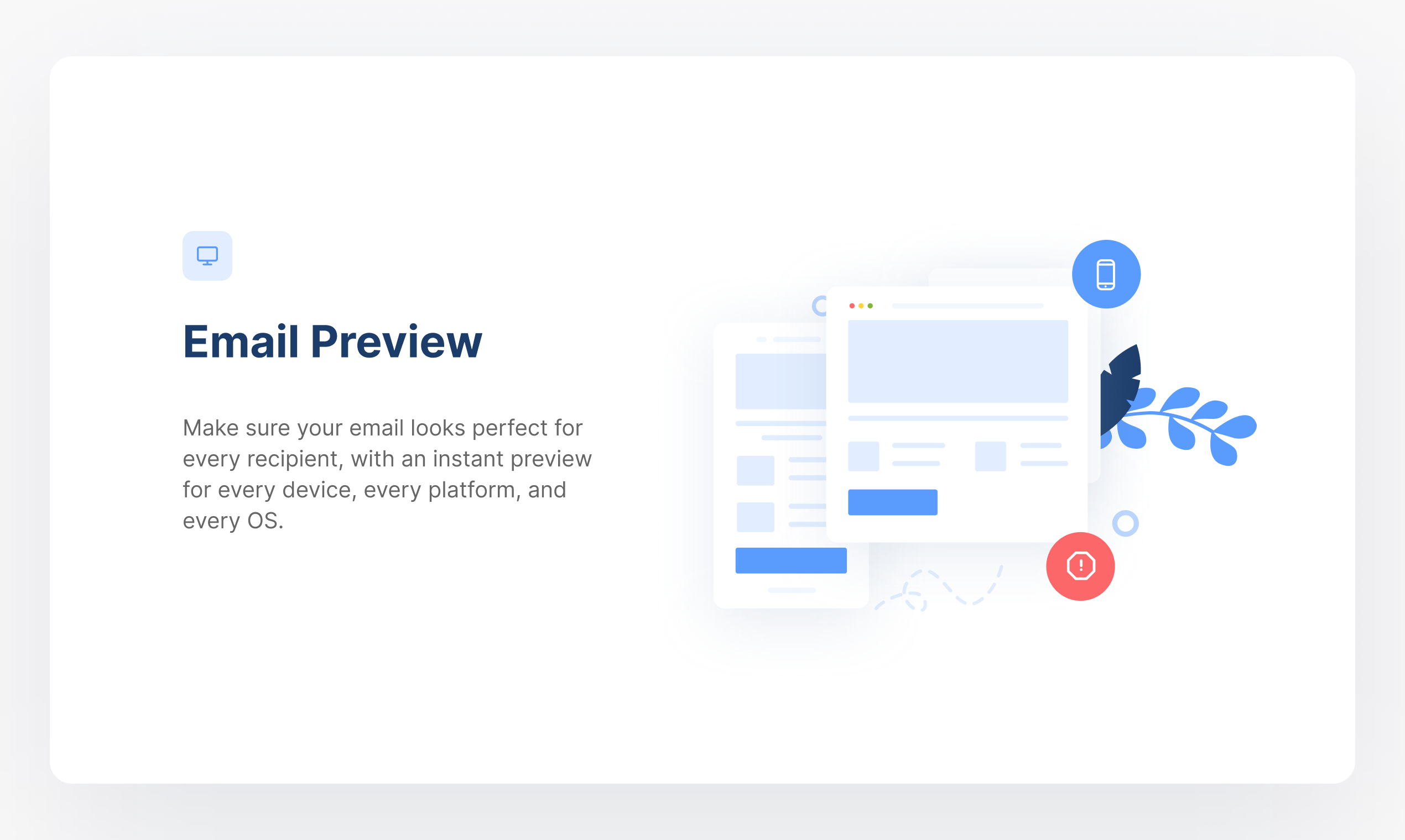 Unspam.email Product Hunt Image