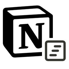 Notion Timeline Product Hunt Thumbnail