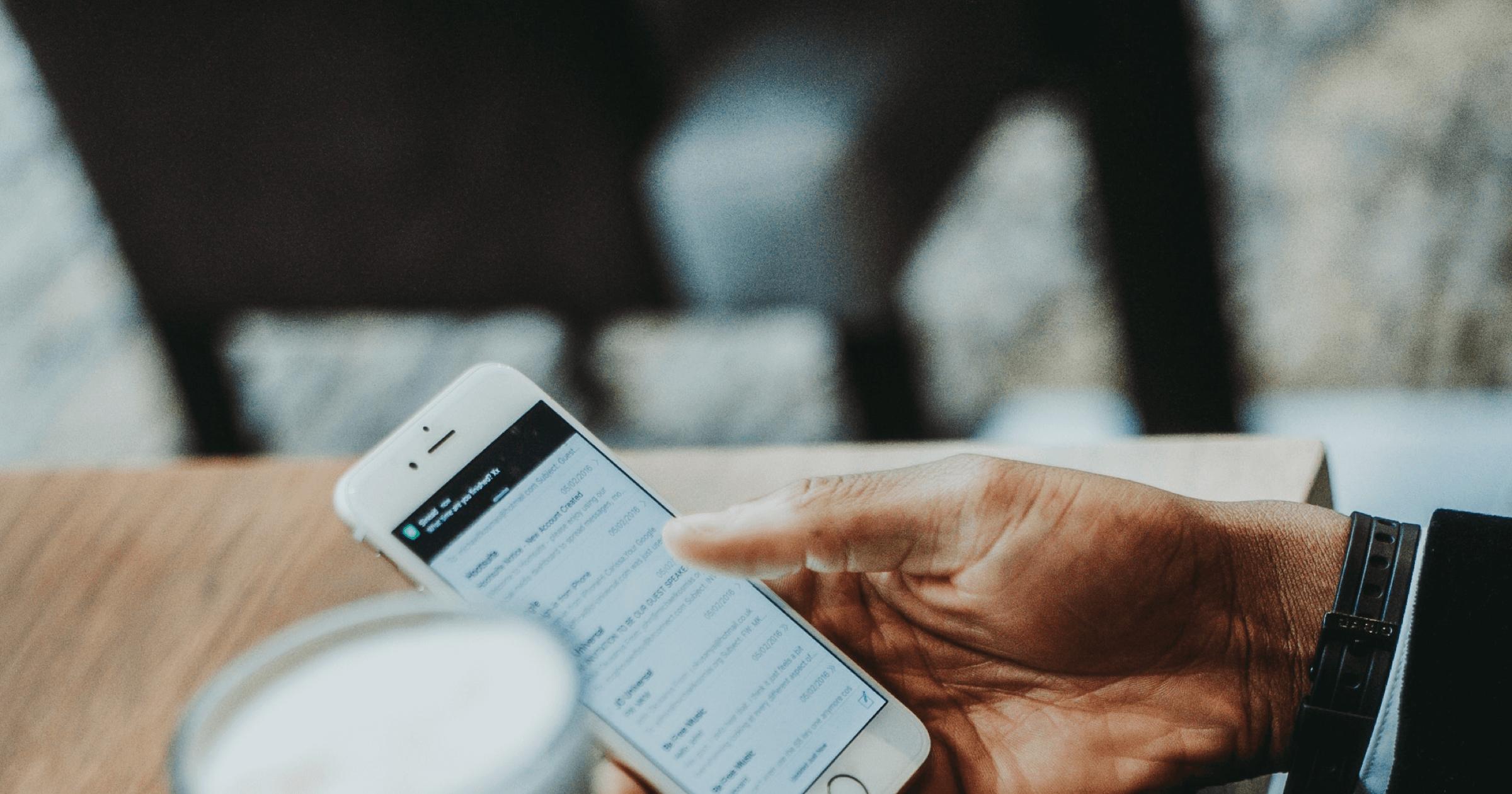 Hashnode Mobile App 📱