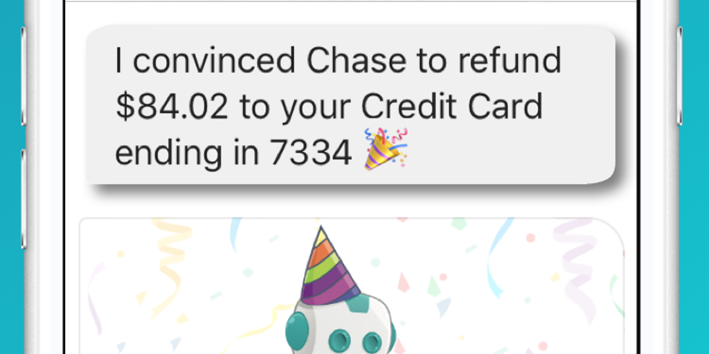 Cushion - Your bank & credit card fees, refunded   Product Hunt