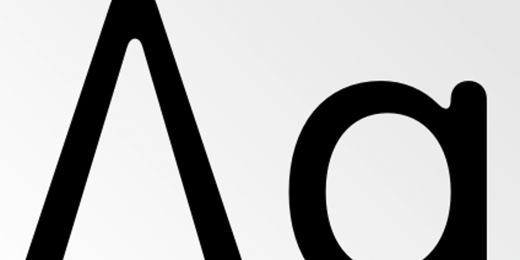 Core Font - Open source font for web, Mac and PC | Product Hunt