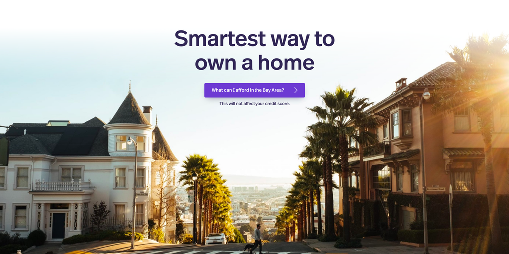 ZeroDown - Easiest transition from renting to homeownership, $0 down   Product Hunt
