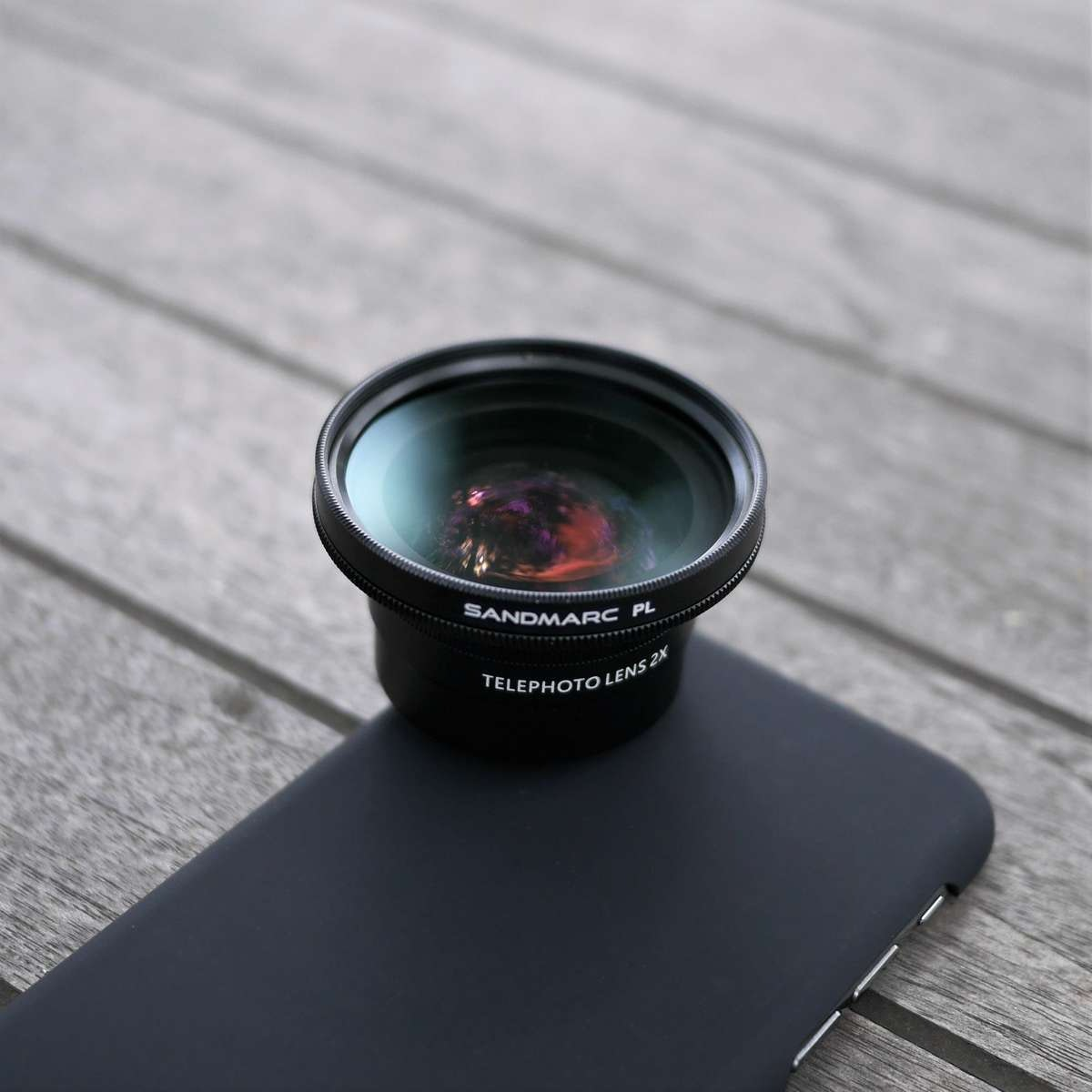 SANDMARC Lenses for iPhone XS Max - Capture next-level content
