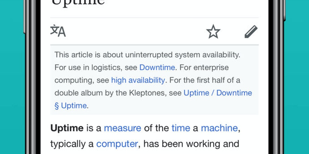 UpTime - Set a default browser on iOS without Jailbreaking   Product Hunt