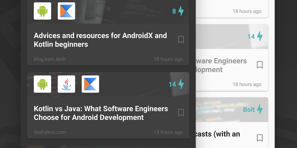 Code News 2.0 - Discover the latest news about your coding languages 👨💻   Product Hunt