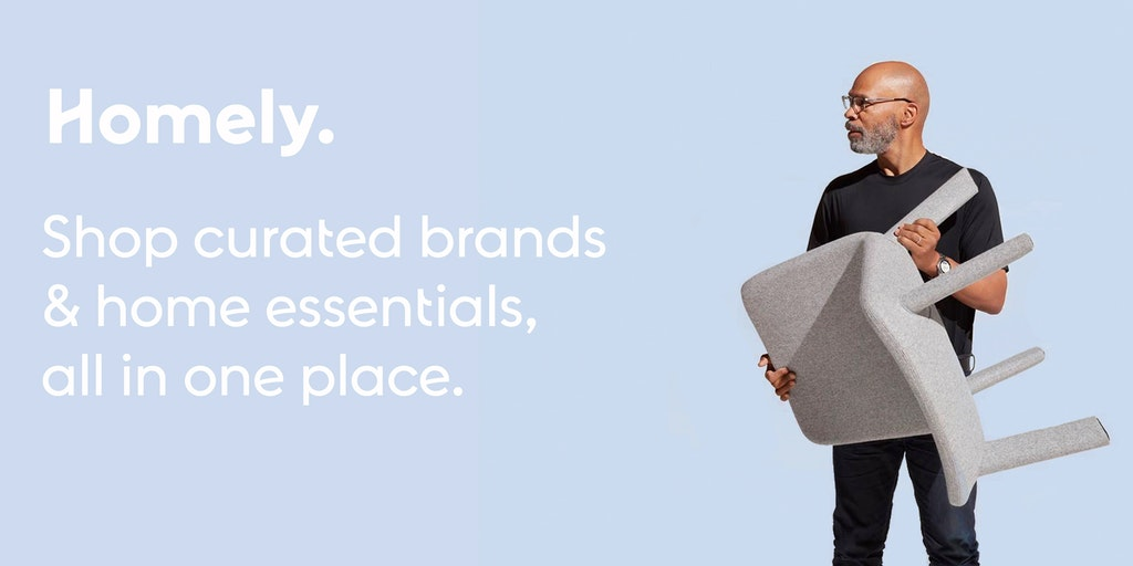 Homely - The all-in-one home furnishing platform | Product Hunt