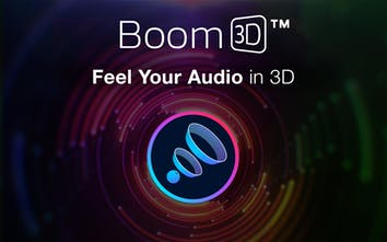 Boom 3D - Audio enhancer with 3D surround sound | Product Hunt