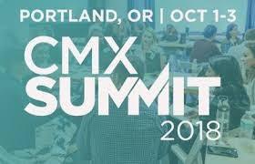 CMX Summit 2018