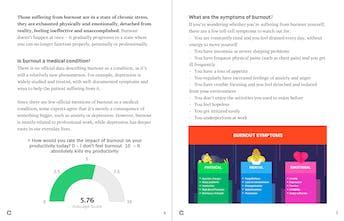 How Entrepreneurs Can Prevent Burnout - The handbook for