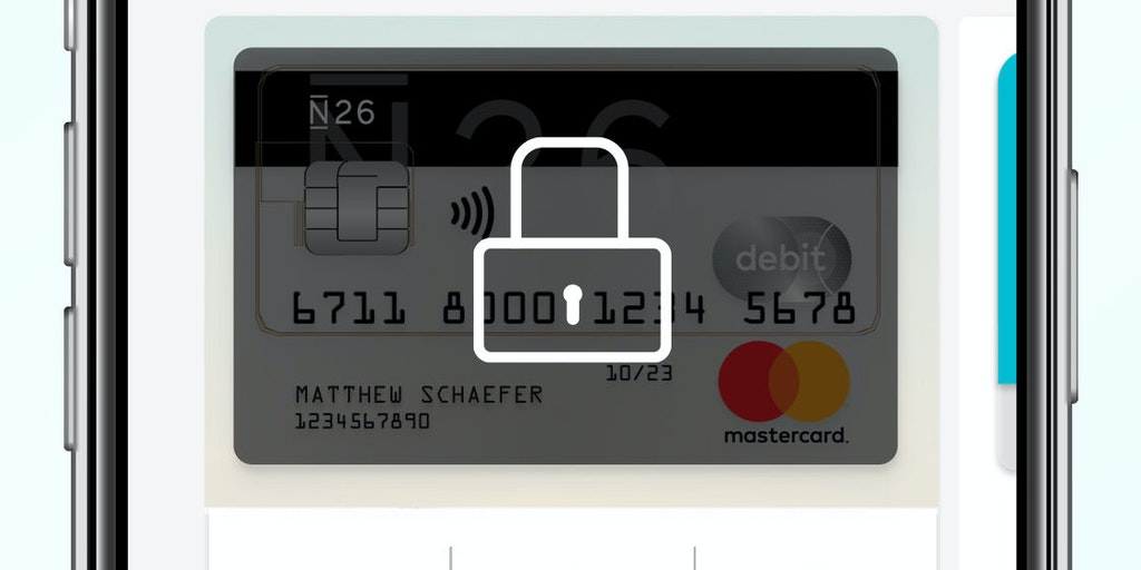 N26 - The Mobile Bank   Product Hunt