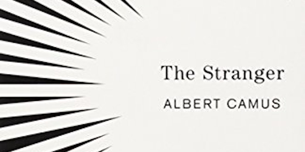 existentialism in the stranger by albert camus Marie, raymond, perez, and meursault - existentialism in the stranger by albert camus.