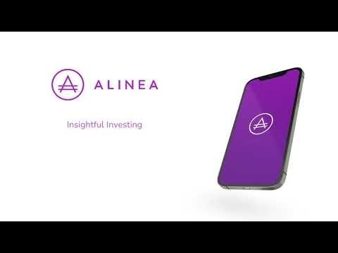 Alinea Product Hunt Image