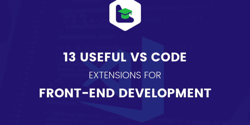 13 Useful VS Code Extensions For Devs - Useful visual studio code extensions for developers | Product Hunt