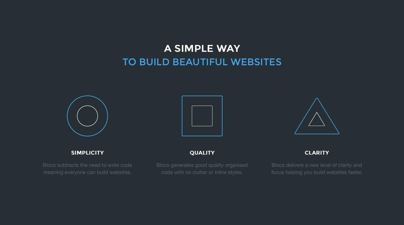 Blocs Mac Web Design App Product Hunt