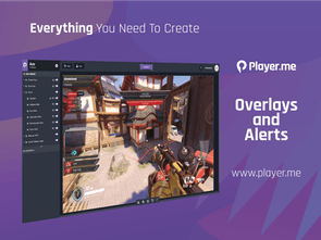 Player me 2 0 - The easiest way to livestream or record your