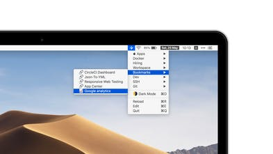 Superbar - Supercharge your Mac menubar   Product Hunt
