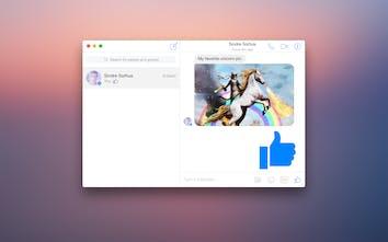 Caprine - Elegant Facebook Messenger desktop app | Product Hunt