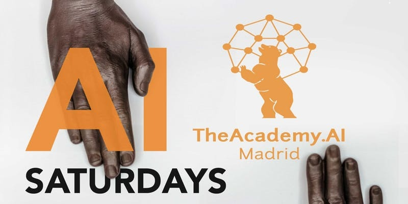AI Saturdays Madrid
