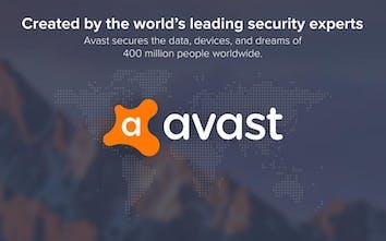 avast manage passwords