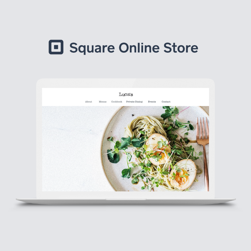 Square Online Store >> Square Online Store Build Your Own Online Store With Square