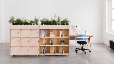 Opendesk - Hosting digital furniture designs that can be made