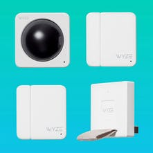 Wyze Sense - Contact and motion sensors for your home