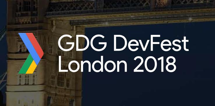 DGD DevFest London