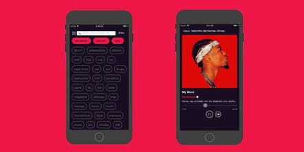 Soundbrew - A music playlist generator | Product Hunt