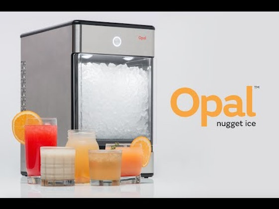 Opal Nugget Ice Machine: Finally, an affordable nugget ice maker for ...