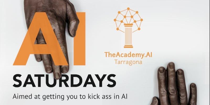 AI Saturdays Tarragona