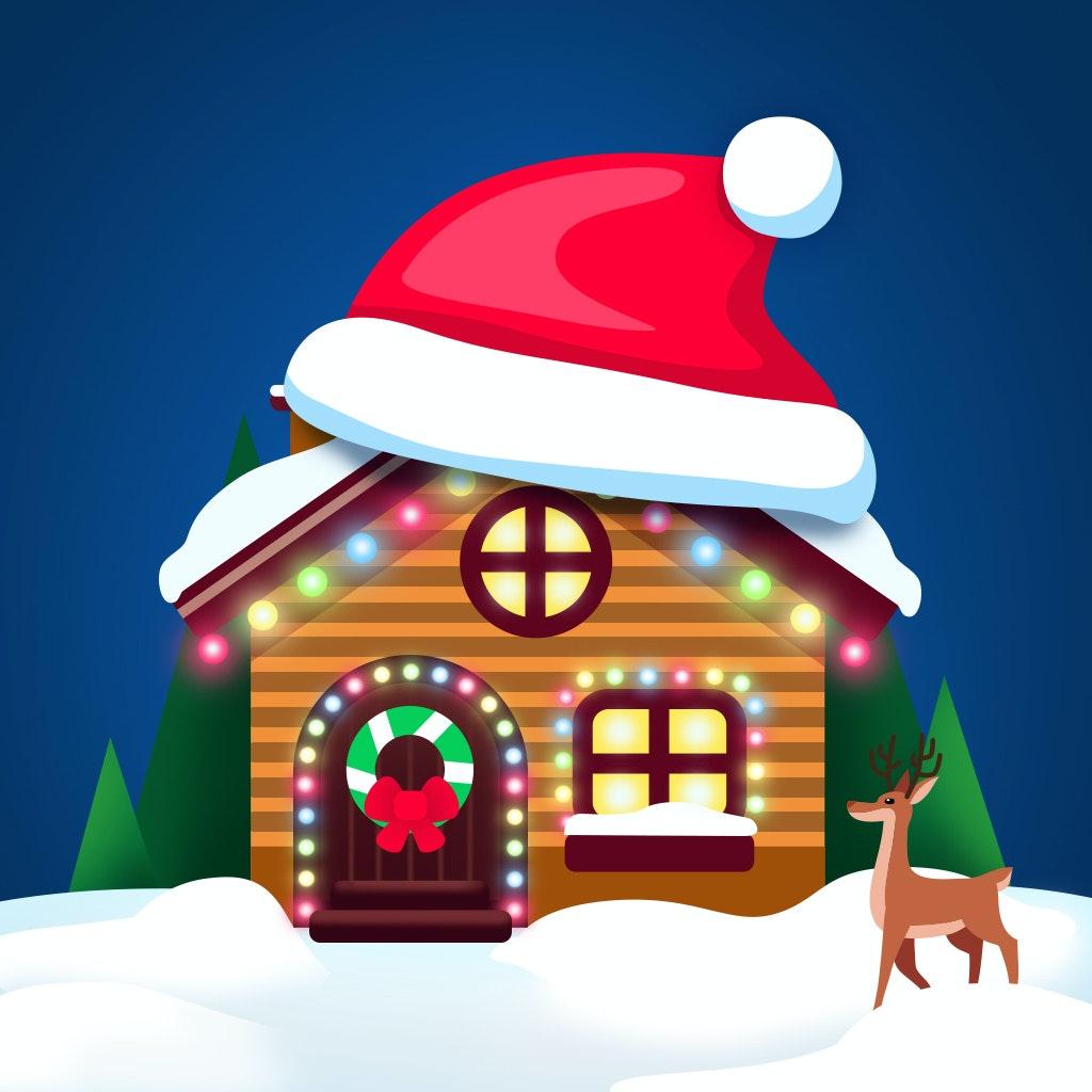 Christmas Lights Live Product Hunt Thumbnail