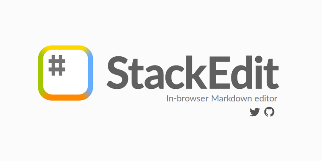 StackEdit - In-browser markdown editor | Product Hunt
