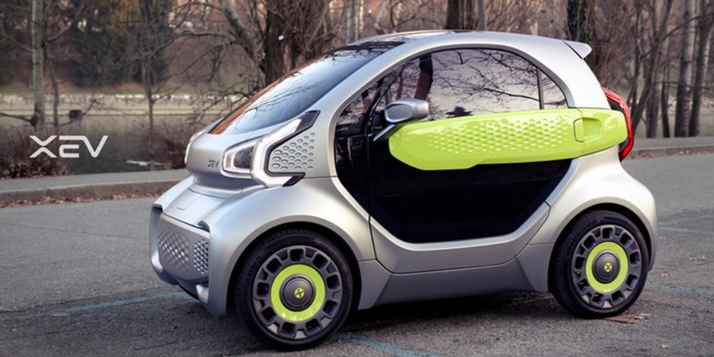 XEV YOYO - 3D Printed Electric Car 🚘⚡️ | Product Hunt