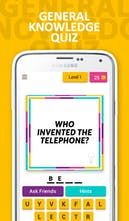 KNOW - Awesome trivia quiz to test your general knowledge! | Product