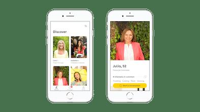 Beste mobile kostenlose dating-apps