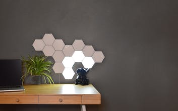 Helios Touch Lighting Swipe For Light Make Walls A Glowing