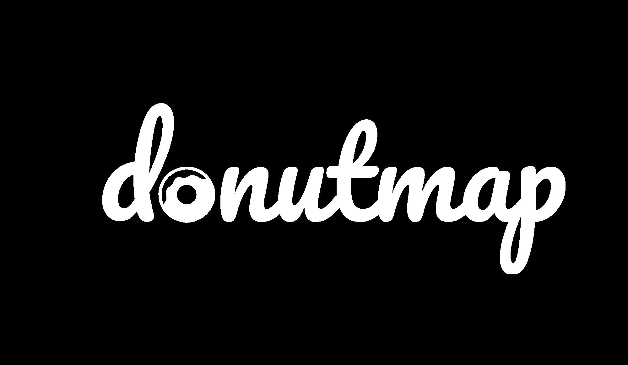 donutmap