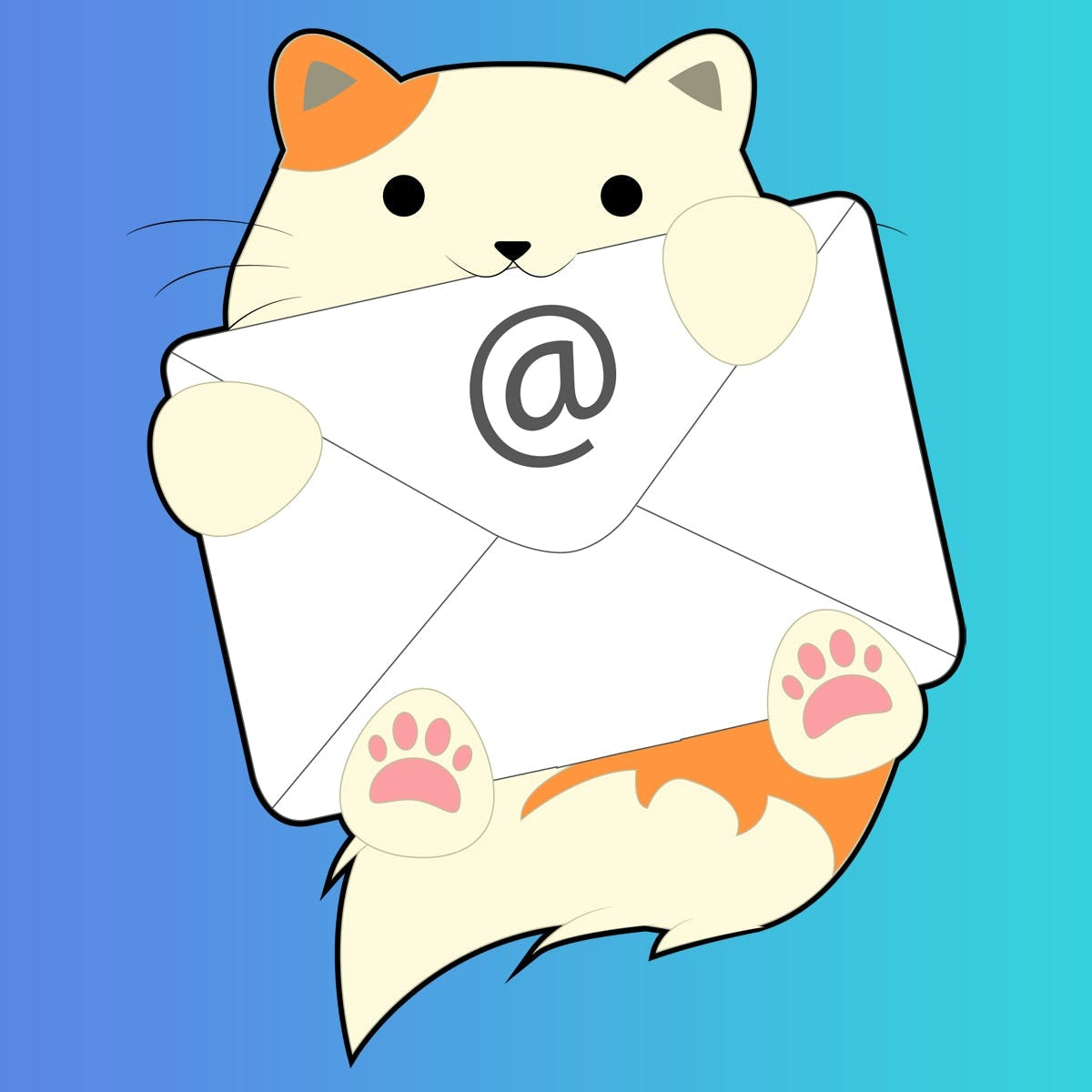 InboxKitten - An open-source, disposable email service