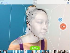 3DsizeME Body Scanner App - Best app to scan the human body