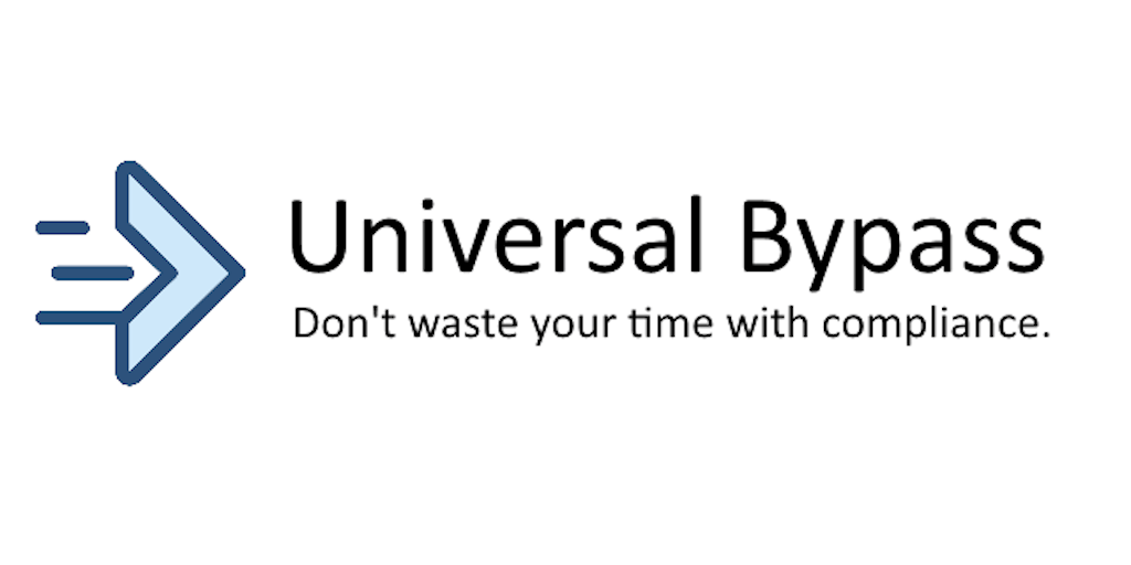 Universal Bypass - Don't waste your time on annoying link
