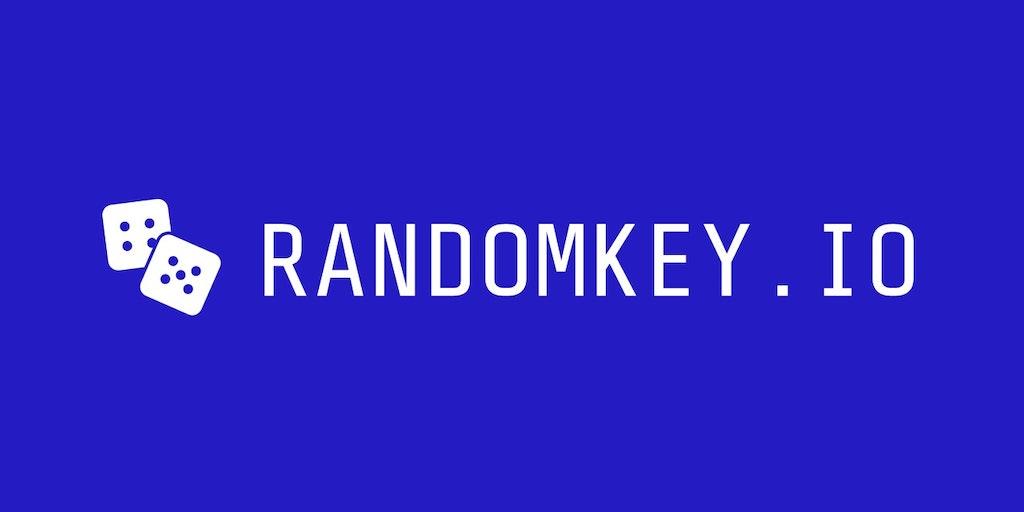 RANDOMKEY.IO - Test Data Generation & Management REST API | Product Hunt