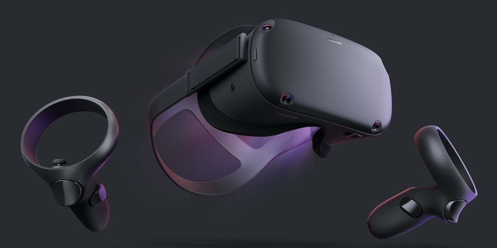 Oculus Quest - An all-in-one VR system | Product Hunt