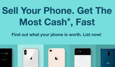 Instant Selling From Ebay Trade In Your Old Smartphone On Ebay Product Hunt