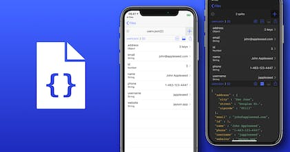 Jayson - Powerful JSON viewer for iPhone and iPad | Product Hunt