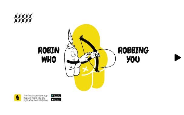 RobinWho Gallery Image 1
