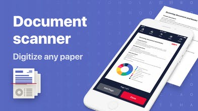 ABBYY Fine Scanner AI 7 - Intelligent assistant for scanning