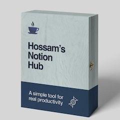 Notion Hub
