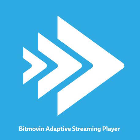 Bitmovin Adaptive Streaming Player - Play HLS or MPEG-DASH with no