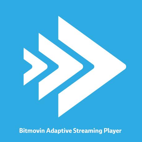 Bitmovin Adaptive Streaming Player - Play HLS or MPEG-DASH
