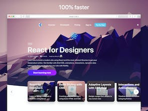 Design+Code 3 - Learn to design and code React and Swift